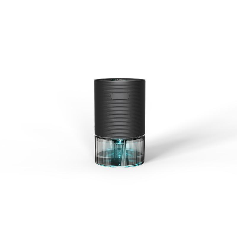 2021New Portable mini home Air Dehumidifiers machine 600ml