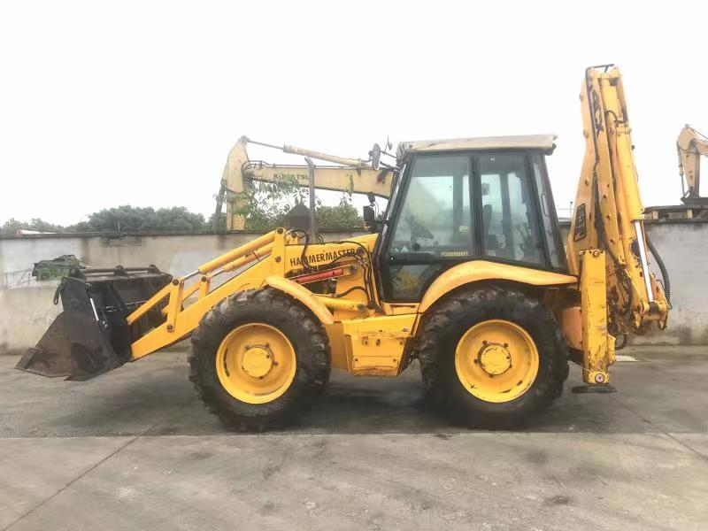 Used jcb 4cx 3cx backhoe loaders for sale jcb 4cx backhoe loader With Excellect Condition