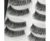 Most popular  Full Strip Lashes  false eyelashes mink eyelashes vendor