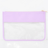 purple PVC Bags
