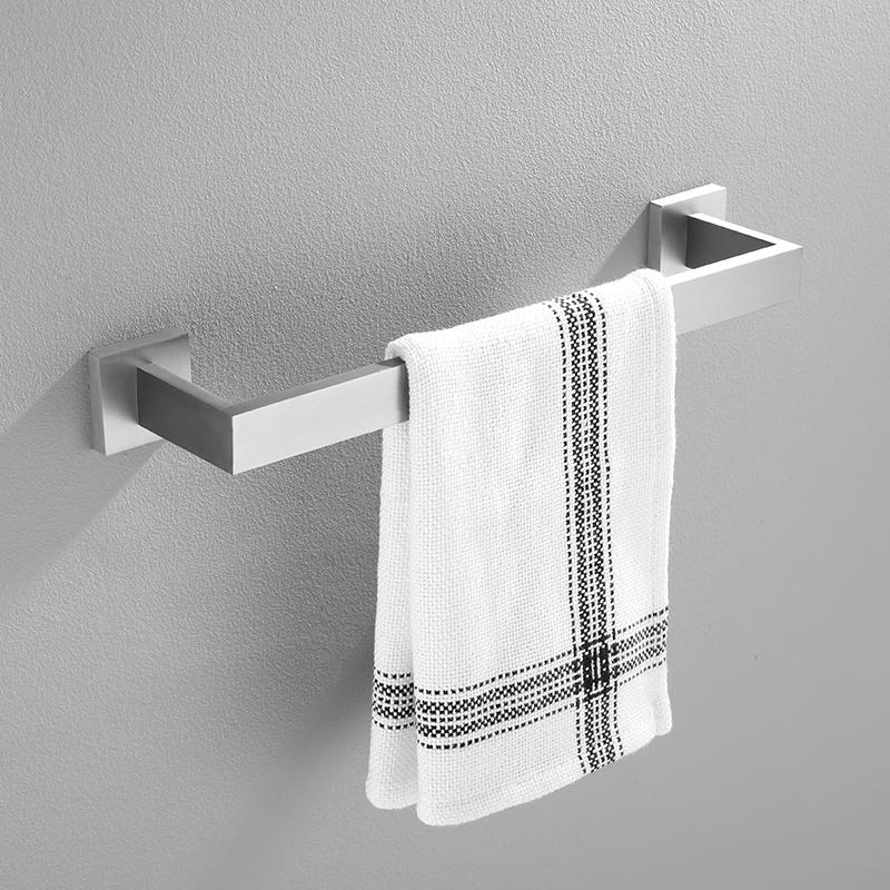 Leijie Stainless Steel Bathroom Hardware Accessories Wholesale Unique Bathroom Accessories