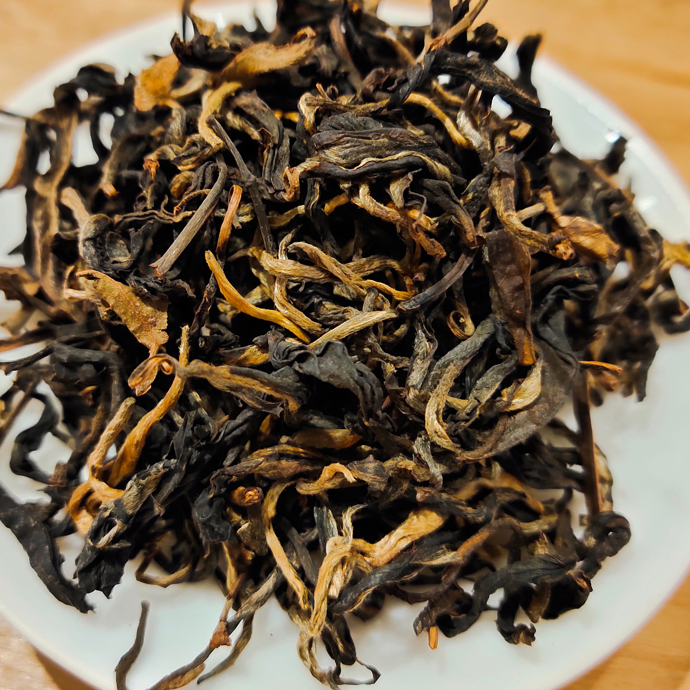 1000g Wholesale factory supplied healthy organic yunnan black tea - 4uTea | 4uTea.com