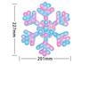 3 Snowflake