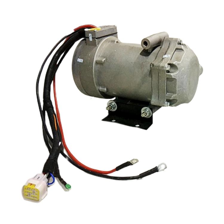 2019 wholesale engine 24 volt dc refrigerator 12v electric r134a 24v dc compressor for air conditioner