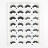 25mm 3D Mink Lashes-A