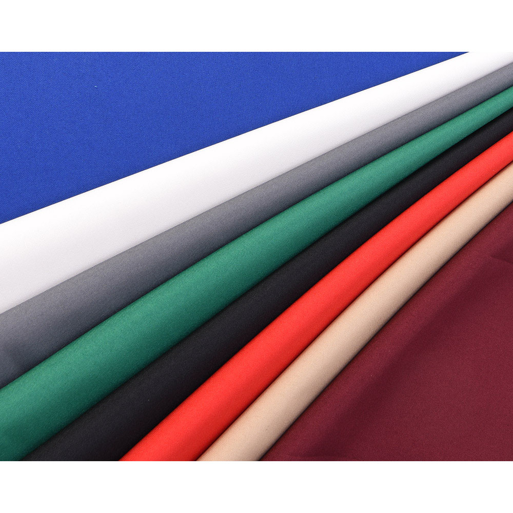 Wholesale Color Dyed Lining 100% Polyester Minimatt Fabric 300D*300D