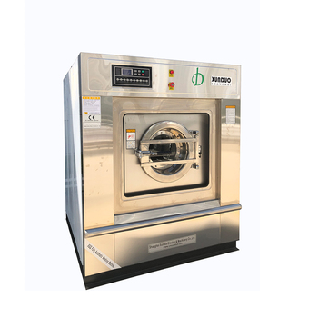 25kg, 50kg, 100kg commercial washing machine, fully automatic laundry machine ,used commercial laundry washing machines