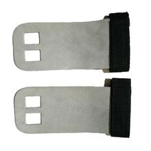 H 1 пара перчаток для тренажерного зала, рукоятка из синтетической кожи, защита ладоней для фитнеса и гимнастики, подтягивающая штанга, подтя...(Китай)