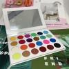 24 color eyeshadow palette