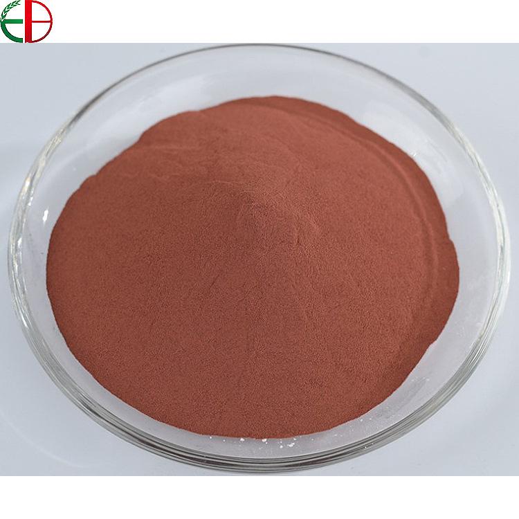 Высокочистый 99.9% ультратонкий чистый медный порошок наночастиц