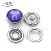 nickel with purple pearl