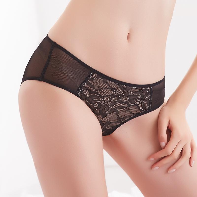 Mature Nylon Panties