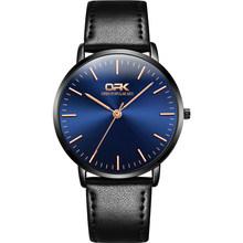 Женские часы OPK, оригинальные модные водонепроницаемые кварцевые часы с дышащим кожаным ремешком, женские часы 2020, женские модельные часы(Китай)