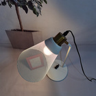Modern Table Lamp Decorative Bed Side Light Metal Modern Home Decor Table Lamp