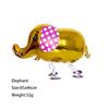 Gold Elephanet