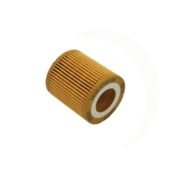 Oil filter wholesale oil filter auto oil filter 206 306 307 OEM HU612X / HU 612 X 1109.R7 1109.R6 for Citroen C3 Xsara Peugeot