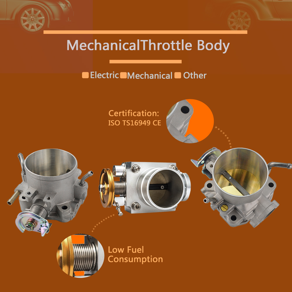 ZPARTNERS High Quality Auto throttling valve engine 0280750017 1131410125 for Me edes-Benz E500 C300 car throttle body