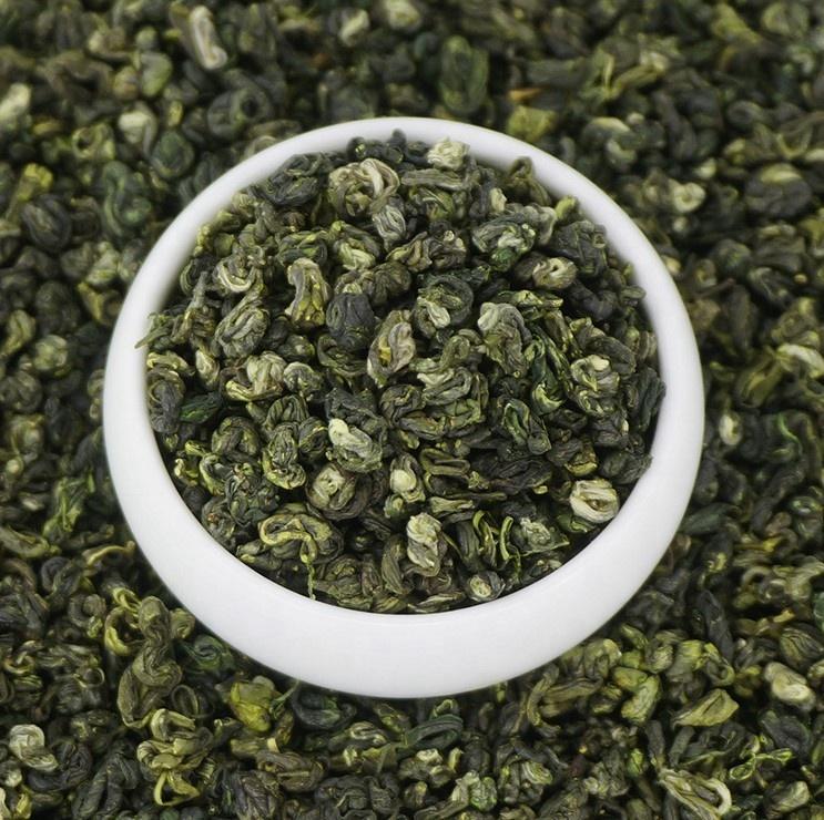 Best selling super gunpowder Chinese famous Premium BiLuochun green snail spring green tea - 4uTea | 4uTea.com
