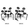 DP525 5 drums and 4 cymbals