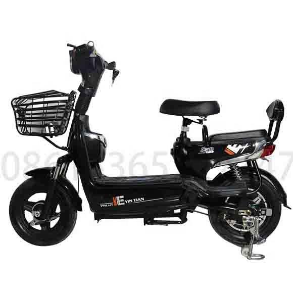 CKD класса люкс 350w 2 колеса Электрический велосипед скутер/Электрический Скутер мопед с педали мотоцикла Электрический скутер