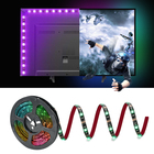 Tv Led Tv Backlight Strip Light 32 Inch Super Bright 1M Flexible Rgb Tv Backlight Kit Usb Ambient Pc Dream Screen App Control Led Strip Backlights Tv