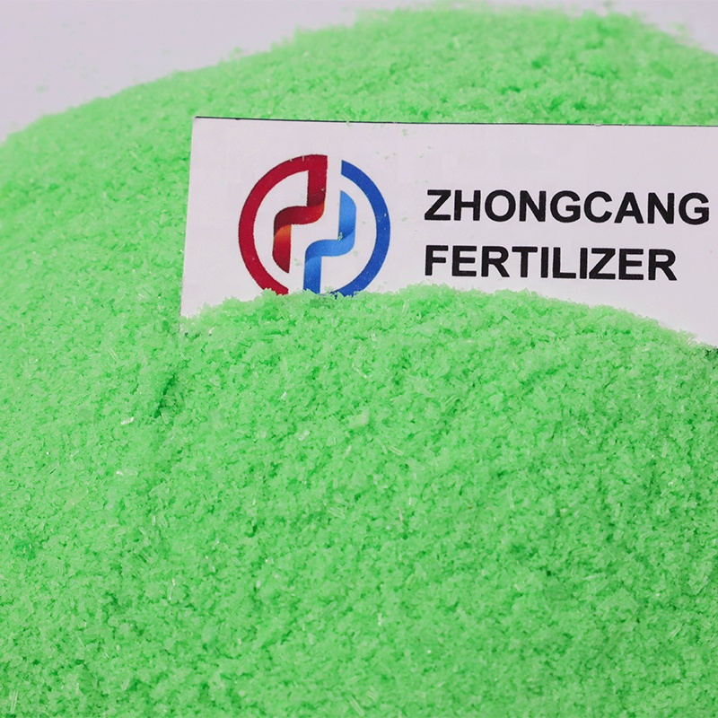 Agricultural Grade China Manufacturer 100% Water Soluble Fertilizer 20 20 20 With TE