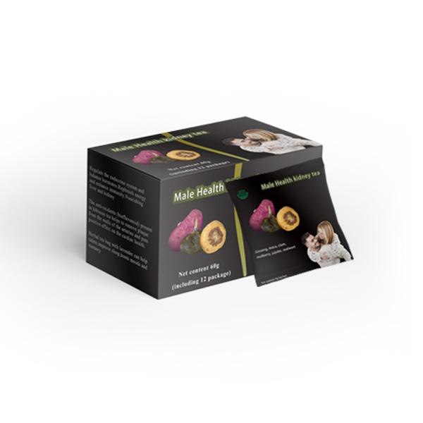Lifeworth maca supplement with sealwort male enhancement tea - 4uTea | 4uTea.com