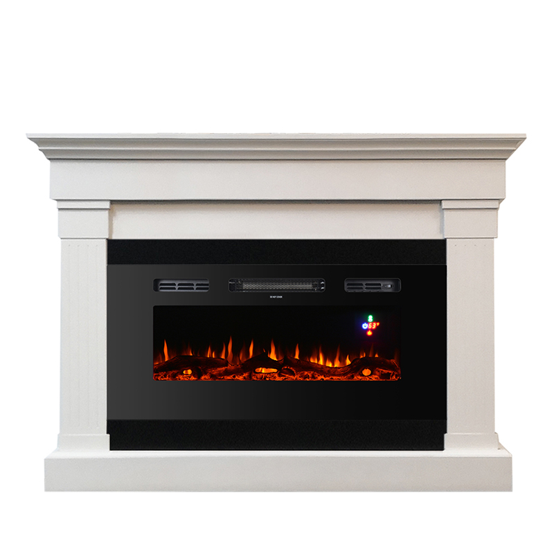 Freestanding Fireplace Modern Quality Log Fuel Effect Indoor Electric Fireplace Mantel Buy Mantel Electric Fireplace With Mantel Electric Fireplace Tv Stand Product On Alibaba Com