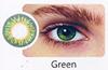 HW- Green