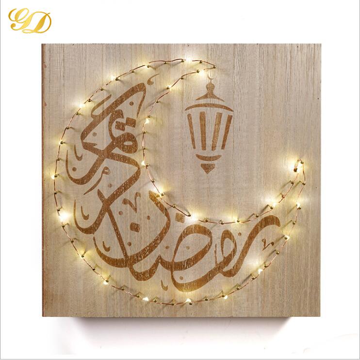 Lampu Dinding Dekorasi Bulan Lampu Lebaran Ramadan Buy Ramadan Lampu Bulan Lampu Untuk Eid Mubarak Ramadan Dekorasi Product On Alibaba Com