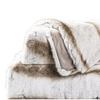 Mink Blanket Throw Blanket Customized And Personalized Fashion Printed Faux Fur Mink Throw And Blanket