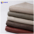 Home textile upholstery sofa fabric polyester bronzed suede for sofa furniture