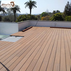 Wpc Outdoor Decking Solid Wpc Outdoor Decking Wpc Board Mexytech Wpc Composite Outdoor Decking / Terrace Flooring/ Solid Hard Wood Board