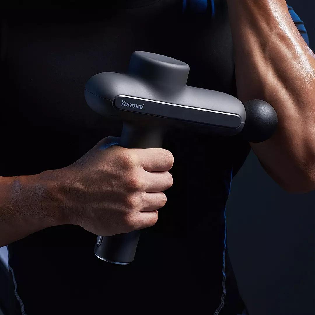 Массажер пистолет xiaomi yunmai продам вакуумный упаковщик бу в валуйках