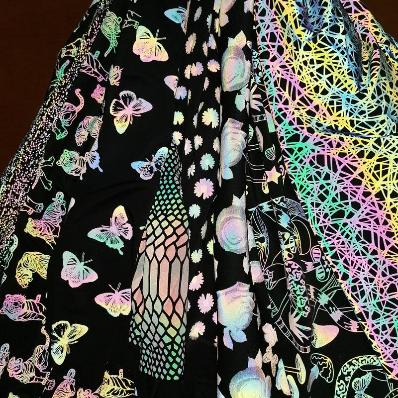Spandex fabric1