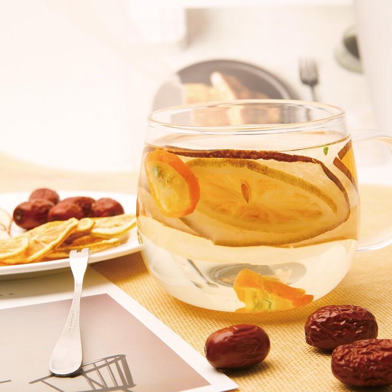 Healthy China triditional Rock sugar snow pear tea dry Fruit tea - 4uTea   4uTea.com