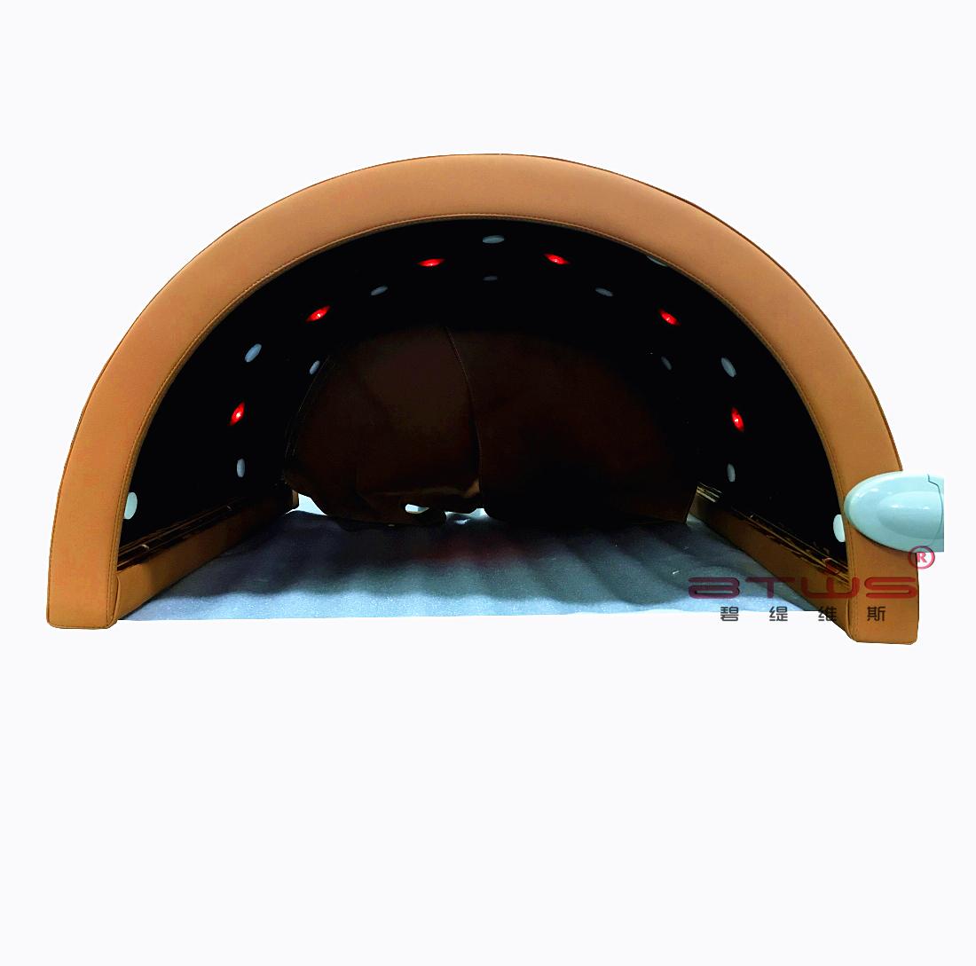 Инфракрасная световая приборная Половина Купол салон красоты оборудование для продажи