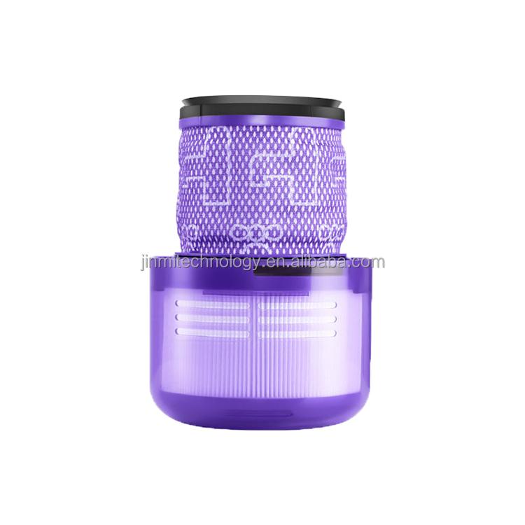 Горячая Распродажа HEPA-фильтр для Dysons V11 SV14 ручной пылесос запчасти Hepa-картридж