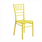 Chair Wedding Decore Chair Wedding Plastic Chair Wedding Luxury Banquet Decoration Wholesale Acrylic Chivari White Wedding Chair Event