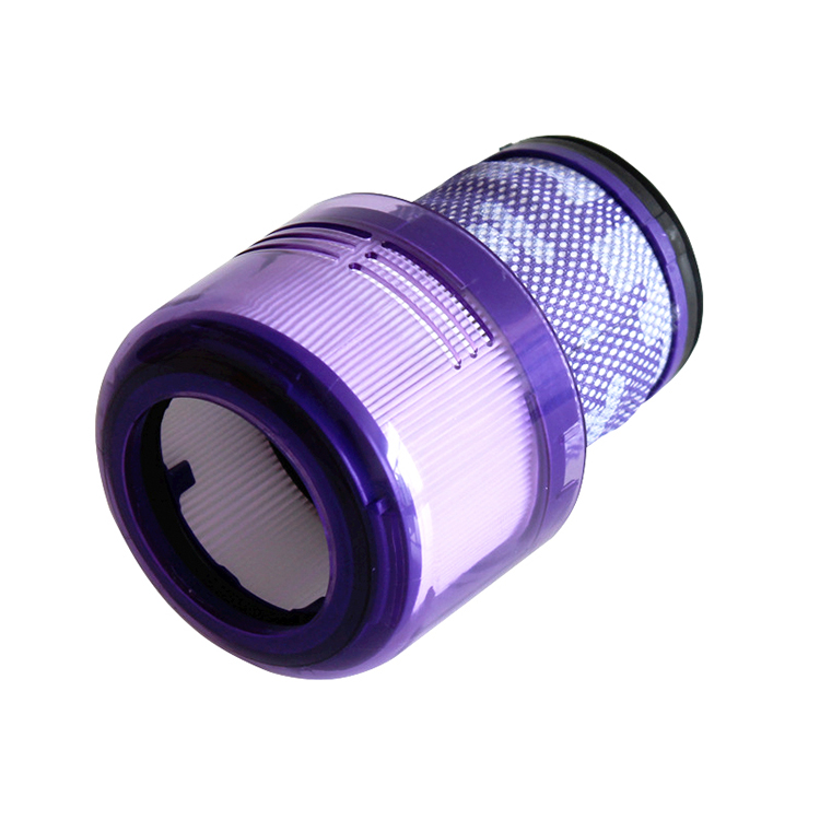Горячая Распродажа HEPA-фильтр для Dysons V11 SV14 ручной пылесос вертикальные части