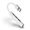 USB silver