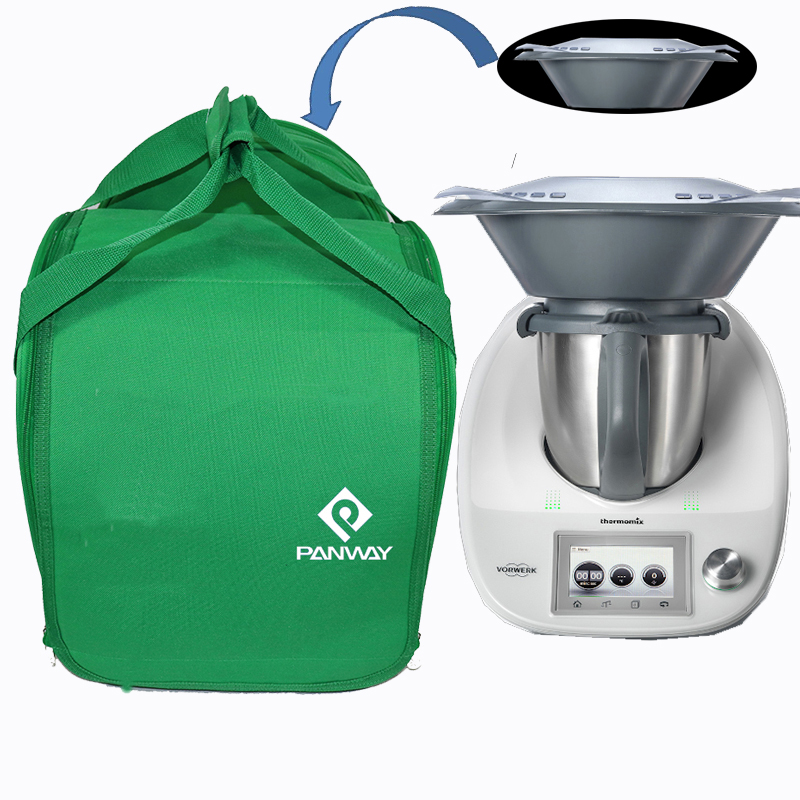 Thermomix  bag Customized Appliance Cooker Home Thermomix Tm5 Tm6 Travel Tool Carry Bag