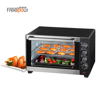 High Quality Home Baking Convection Ovens 45L Electric Roaster Oven