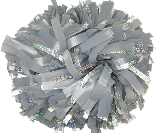 New cheerleading pom poms for cheerleaders with factory price and good quality