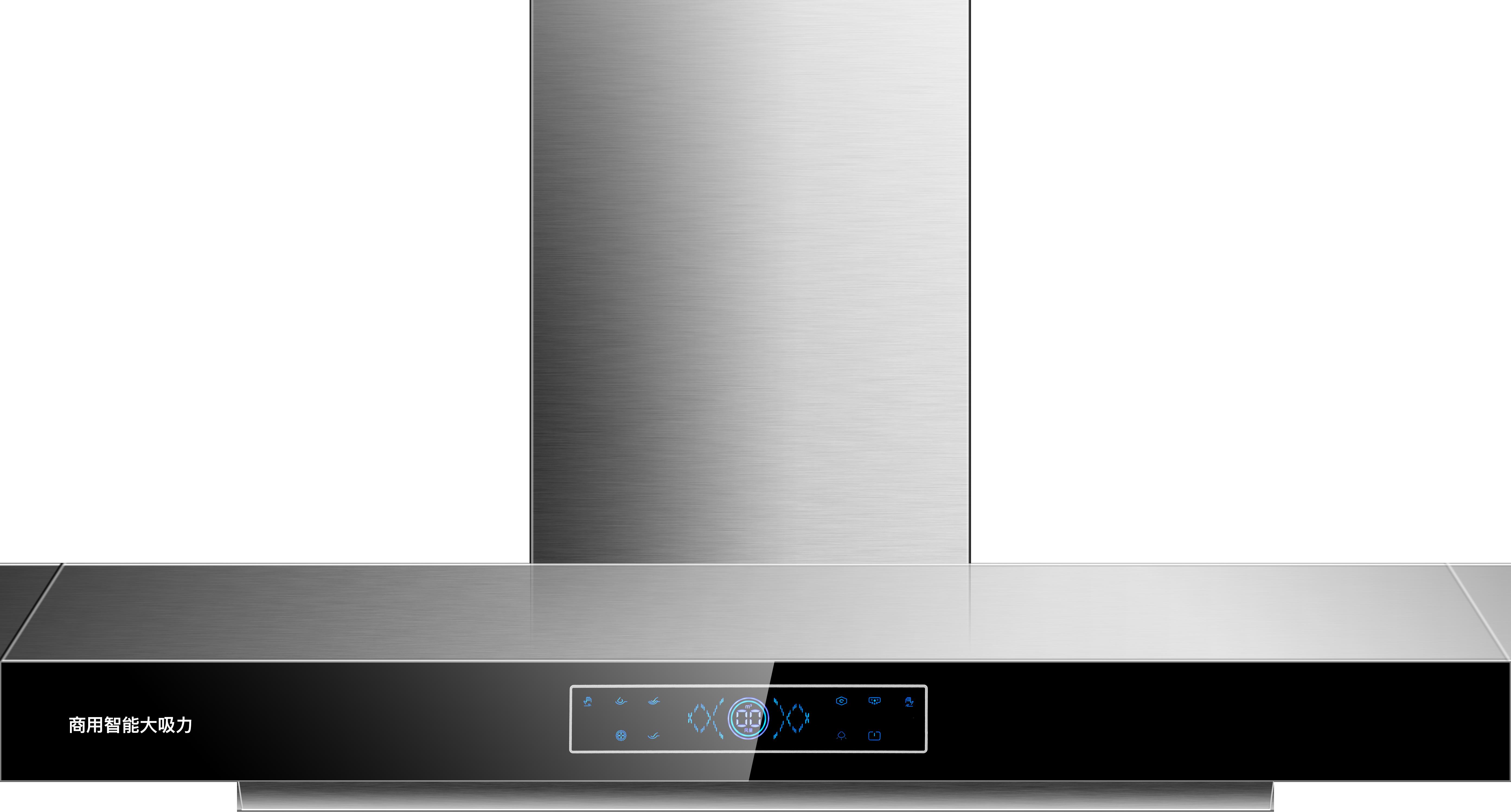 Hotel Equipment Commercial Cooking Appliances Kitchen range hood