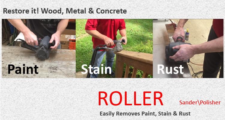 Реставратор лучший porterable полировальный станок для дерева и металлический шлифовальный станок полировщик шлифовальный станок с роликами