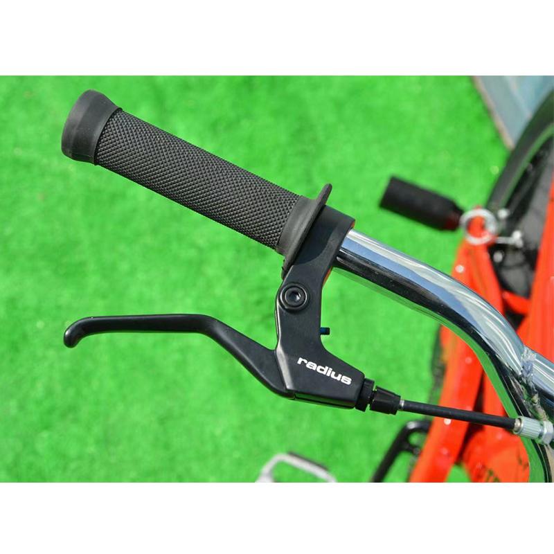 Wholesale Price Freestyle Street Show Bike 16 inch BMX Bike with 3.0 Tyres