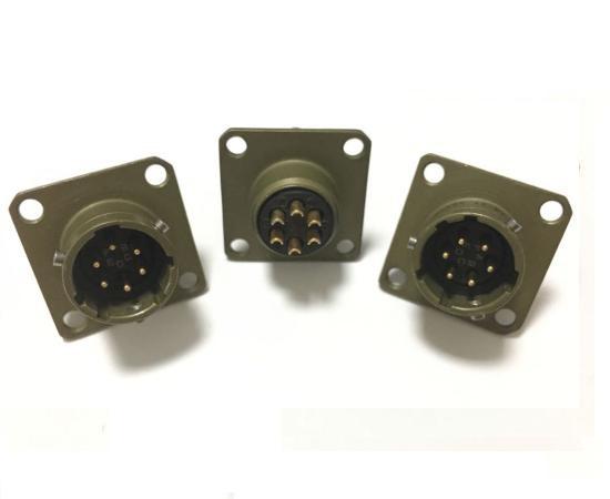 China Kukdong MIL-DTL 26482 Amphenol Itt military connector 5015 26482 VG95234