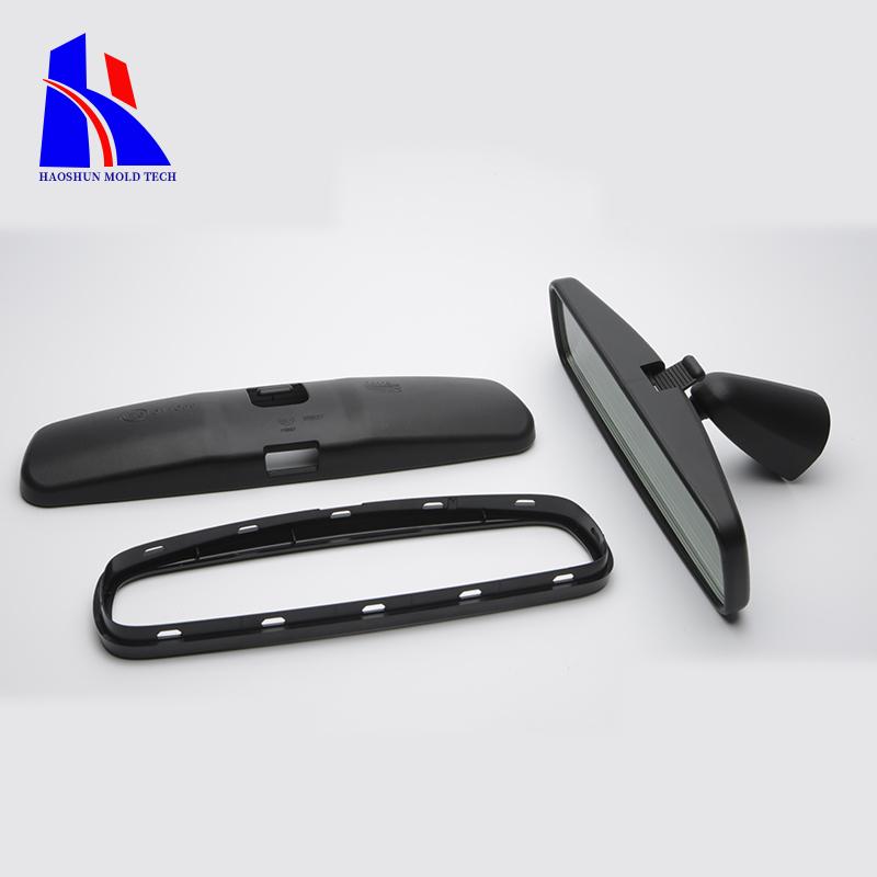 Изготовленный на заказ ABS пластиковый автомобильный бампер для автомобиля литьевая пресс-форма производитель OEM