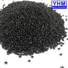 Pellets Wholesale Pe 37% Carbon Masterbatch Black Pellets For Film Blowing Plastic Bags N61AD